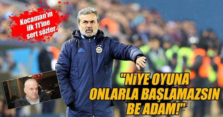 Ahmet Çakar: Pısırık Ali Palabıyık!..