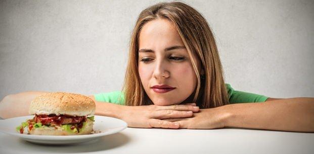 Kilolarımızın sebebi duygusal açlık