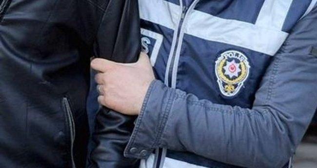 FETÖ'den aranan Üsteğmen Hüsnü Turhan yakalandı