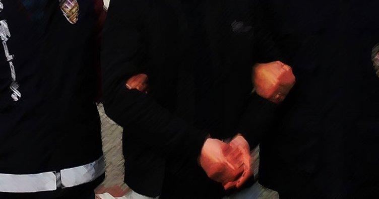 İzmir'de eylem için keşfi yapan 2 DEAŞ'lı yakalandı