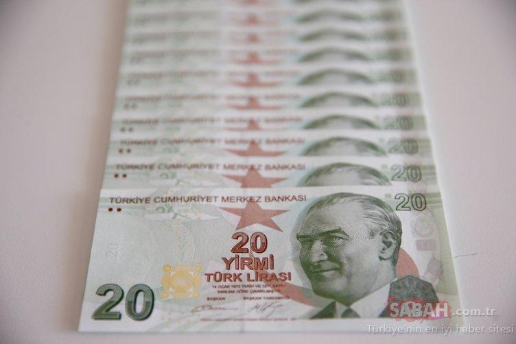 SON DAKİKA! Yeni kredi paketi uygulamasının detayları neler? Ziraat, Vakıfbank, Halkbank kredi faiz oranları...