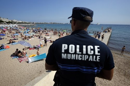 Fransa Danıştay'ı 'haşema' kararını verdi