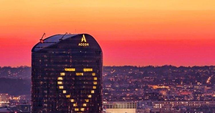 AXA'dan Accor otellerinin müşterilerine tıbbi destek