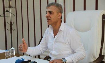 Elazığspor'da deprem, başkan ve yönetim kurulu istifa etti