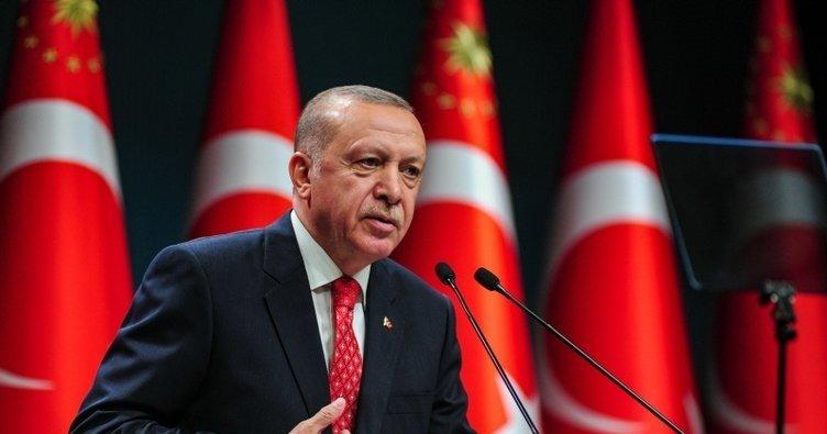 Son dakika: Başkan Erdoğan, Kabine Toplantısı sonrası duyurdu! FETÖ'nün Orta Asya Sorumlusu Türkiye'ye getirildi