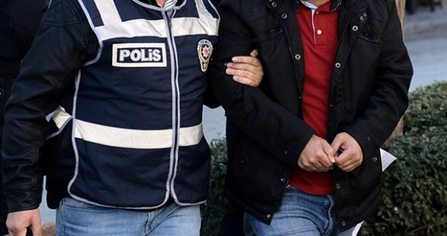 HDP ve DBP Patnos ilçe başkanlarına gözaltı