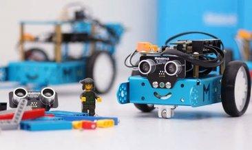 Ortaokullar arası Robotik Kodlama Turnuvası için geri sayım başladı!