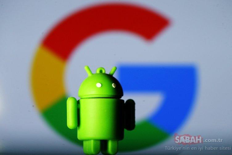 Android telefon kullanıcıları dikkat! Bu mobil oyunlar başınızı ağrıtabilir