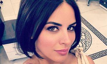 Ünlü şarkıcı Zara'nın kızı Dila annesinin kopyası!