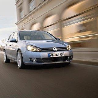 2020 Volkswagen Golf'ten ilk görseller geldi! Volkwagen, Golf 8'in çizimlerini yayınladı
