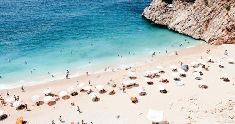 Türkiye'ye en çok turist hangi ülkeden geldi?