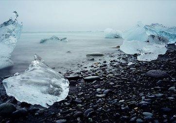 İsviçre'de buzullar hızla eriyor