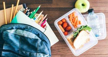 Çocuğunuzun beslenmesinde ilk 5 döneme dikkat!
