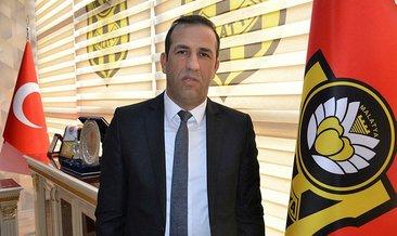 Adil Gevrek: Malatyaspor'un prim sistemi belli