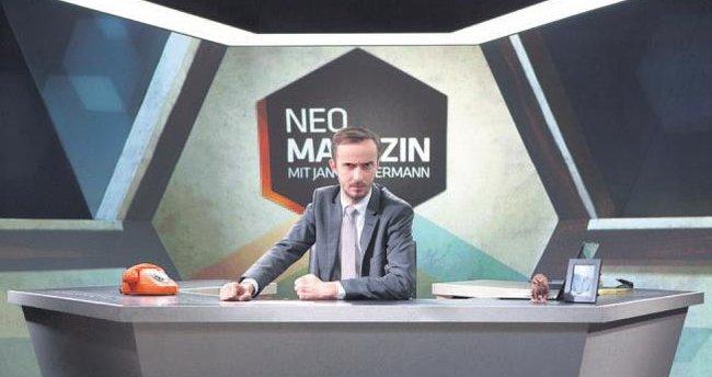 Böhmermann kararına itiraz