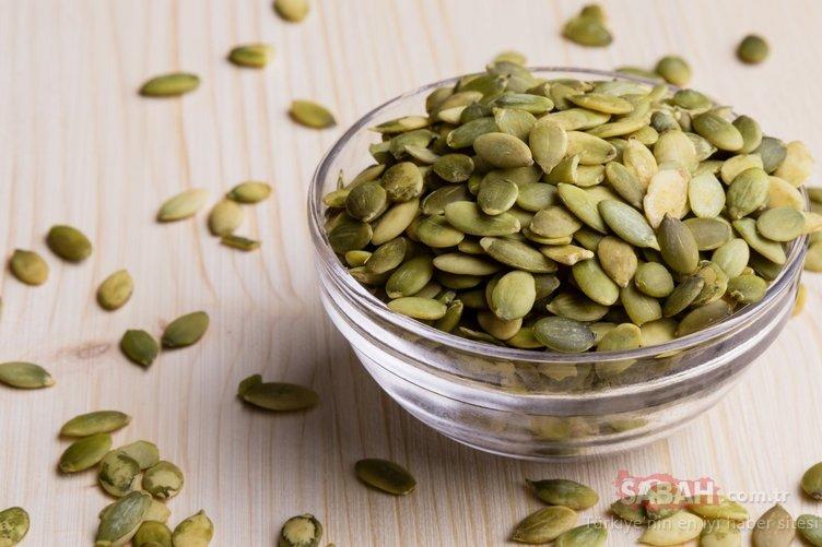Dünya üzerindeki en sağlıklı 20 besin! Vücudun tüm ihtiyacını karşılayan süper besinler sizi şaşırtacak...