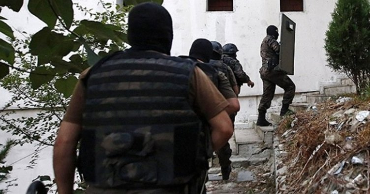 Van'da PKK/KCK operasyonu: 7 gözaltı