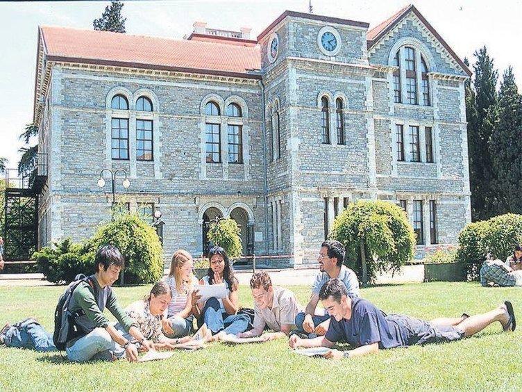 Dünyanın en ucuz üniversiteleri