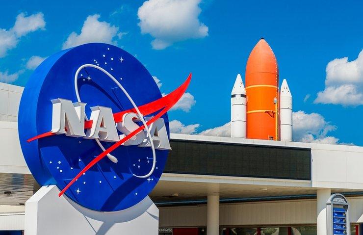 NASA yeni görüntüler paylaştı