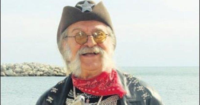 O, İstanbul'un 59 yıllık 'kovboy'u
