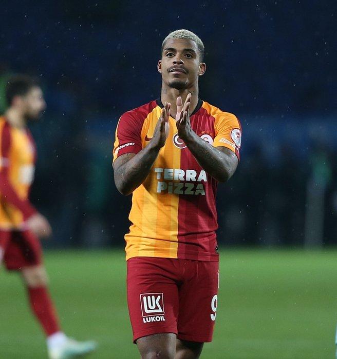Galatasaray'dan transferde çifte bomba!