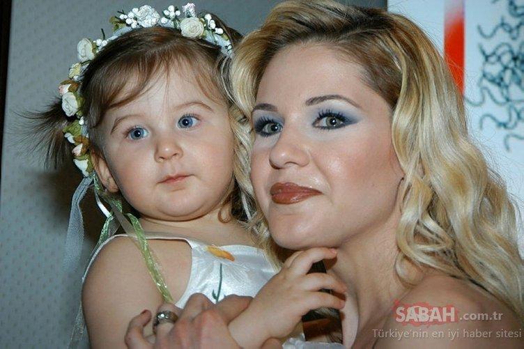 İbo ve Güllüşah filminin Oya'sı ünlü şarkıcının annesi çıktı... İşte İbo ve Güllüşah'ın Oya'sı Deniz Türkali'nin son hali...