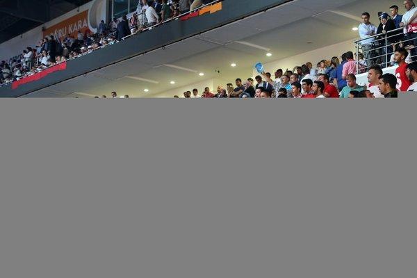 AK Parti 5. Olağan Kongresi