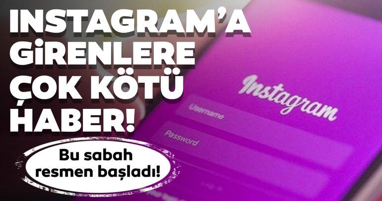 Instagram beğeni Like sayısı gizleniyor! Instagram beğeni sayısı artık görülmeyecek