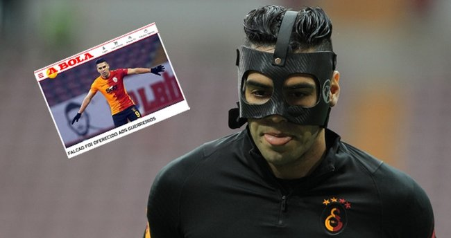 Son dakika: Radamel Falcao transferinde büyük ters köşe! MLS, Katar derken...