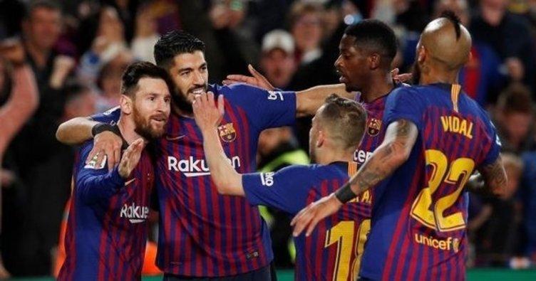 Hadi ipucu sorusu cevabı: Lionel Messi La Liga'da kaç kez şampiyonluk yaşadı? 12 Mayıs