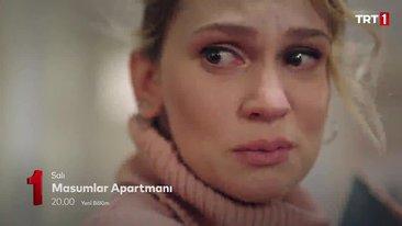 Masumlar Apartmanı 16. Bölüm Fragmanı yayınlandı | Video