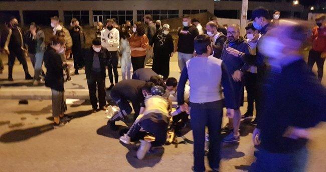 Kayseri'de feci kaza! Bugün ölüm haberi geldi...