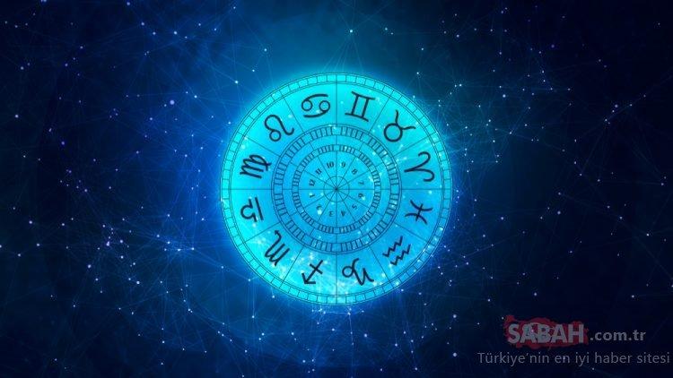Uzman Astrolog Zeynep Turan ile günlük burç yorumları 3 Aralık 2019 Salı - Günlük burç yorumu ve Astroloji