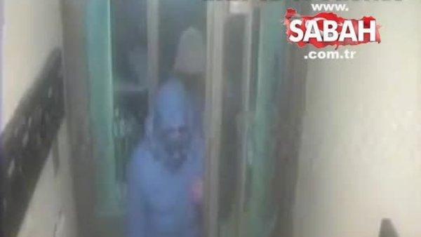 2 günde 3 evden 250 bin lira ve 1 otomobil çaldı | Video