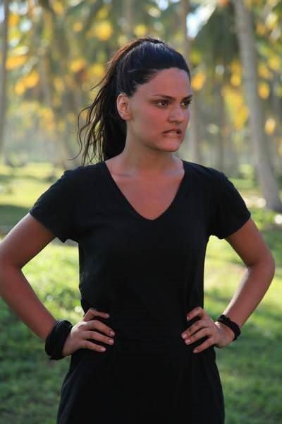 Survivor Almeda Abazi kimdir?