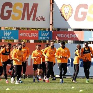 Galatasaray'dan oyunculara 9 milyon Euro...