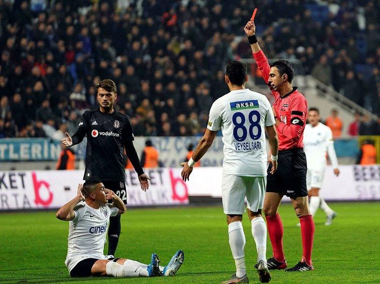 Ahmet Çakar Kasımpaşa - Beşiktaş maçını değerlendirdi
