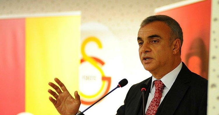 Mehmet Helvacı: Seçim lig sonuna bırakılmalı