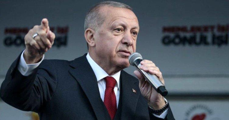 NYT: Erdoğan bağımsız ve güçlü Türkiye istiyor