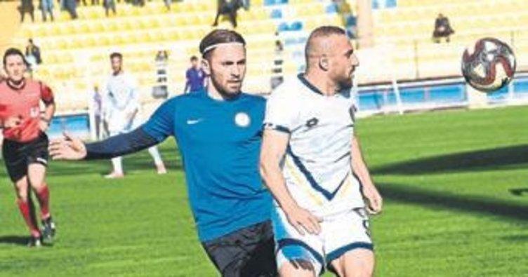 Ci Group Buca, Karaköprü maçında kaçırdıklarına yandı