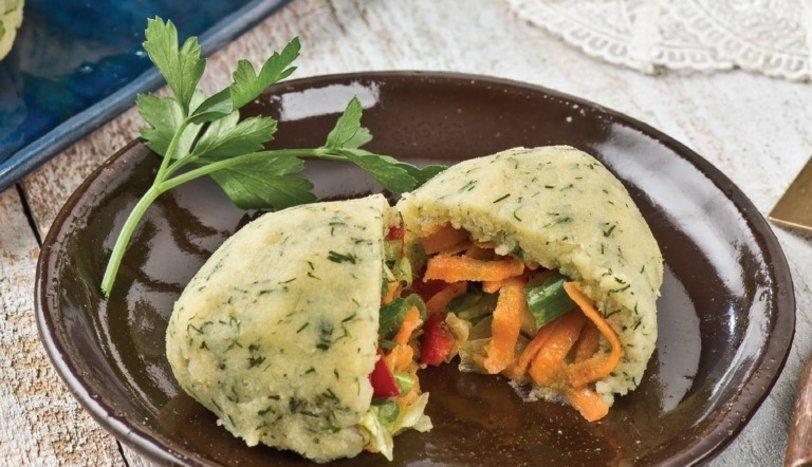 Koza Patates Tarifi