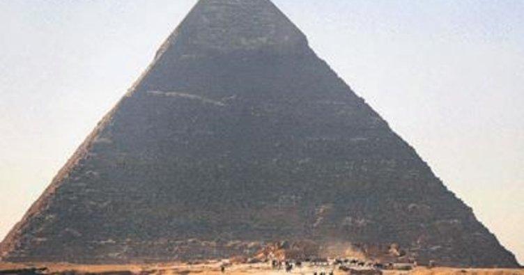 Piramit büyüklüğünde asteroid yaklaşıyor
