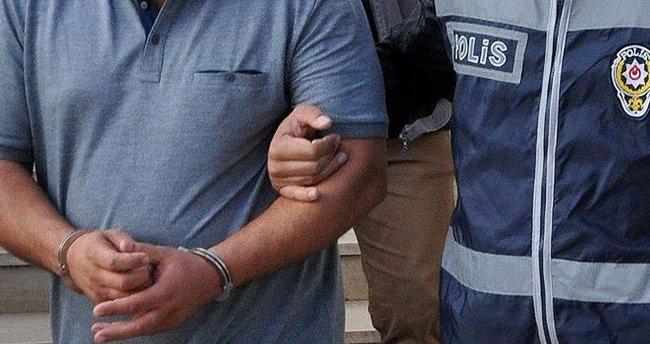 Diyarbakır'da infaz koruma memurlarına PKK gözaltısı