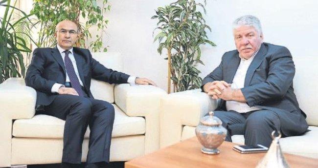 'Adana'nın sorunlarını çözmek için çalışıyoruz'