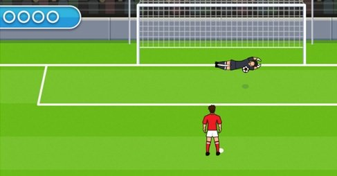 Dünya Kupası Penaltı Atışı