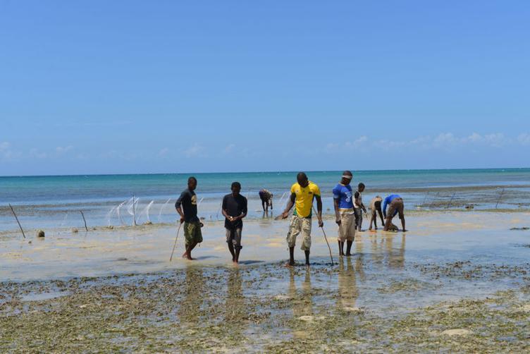 Köle ticaretinin merkeziydi, turizmin gözdesi oldu