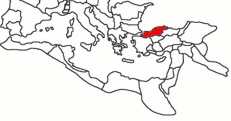 Bitinya Krallığı kim tarafından, ne zaman ve nerede kuruldu? Bitinya haritada neresi, başkenti hangi il?