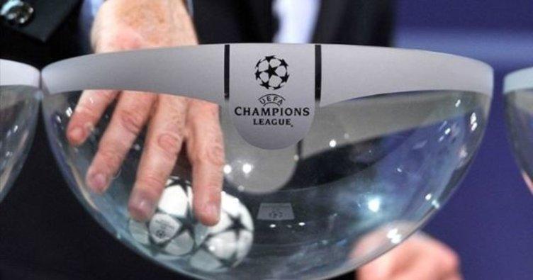 Avrupa kupalarında kura heyecanı