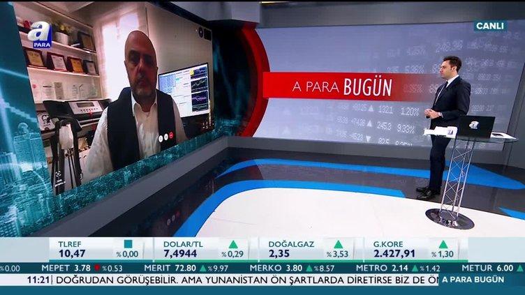 'Türkiye'nin hikayesi devrede olacak'