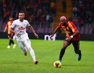 Bülent Timurlenk, Galataaray - Çaykur Rizespor maçını yorumladı